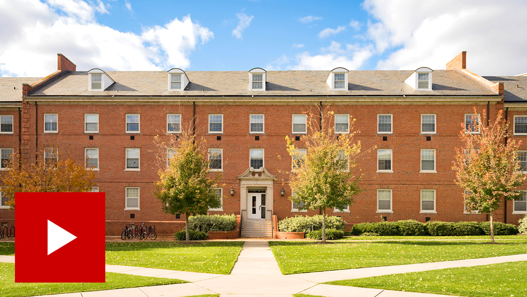 Tour NC State Housing Residences